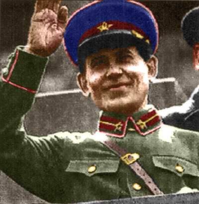 """Потенциал влиятельности главы """"нового КГБ"""" позволит соперничать даже с Путиным, - RFERL - Цензор.НЕТ 2111"""